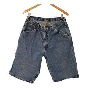 Ralph Lauren Polo Jeans Company Men Shorts Blue 29